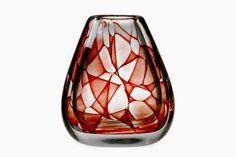 Colora Vase by Vicke Lindstrand