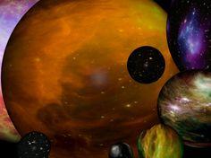 A Estrambólica Arte = ciência + tecnologia + arte: Pode existir mais de um universo - Parte VII