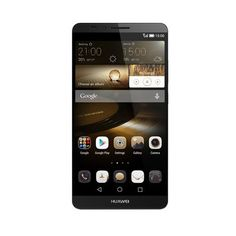 Huawei Mate 7 Celular inteligente 16GB Cámara de 13MP