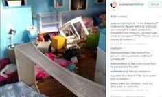 Xuxa leva um susto com assalto e compartilha sua indignação nas redes sociais