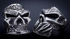 Starlingear - 2 skulls.