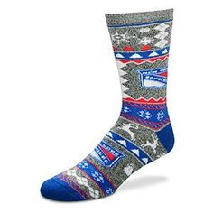 New York Rangers Christmas Socks >>> Details can be found by clicking on the image. (This is an affiliate link) #Ornaments