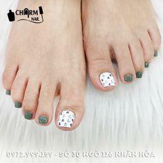 Luv Nails, Cute Toe Nails, Toe Nail Art, Swag Nails, Pretty Nails, Toenail Art Designs, Manicure Y Pedicure, Feet Nails, Stylish Nails