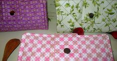 Patchwork Wallet Tutorial, Sunglasses Case, Purses, Sewing, Bags, Wallets, Organizers, Ideas, Fashion
