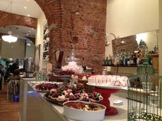 Lov-Eat Blog : Da Zerodue il brunch un po' newyorkese un po' mila...