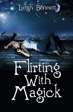 There's nothing like a love spell to get Abby Williams out of her rut and over her ex, but when a gorgeous rocker, a cute colleague, and an apologetic ex–boyfriend come knocking Abby wonders if maybe the spell worked a little too well. As emotions run high, secrets are exposed, and feelings change, Abby wonders if flirting with magick is more trouble than it's worth.