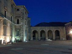 Acquasparta nel Terni, Umbria