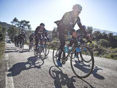 Team Sky | Pro Cycling | Photo Gallery | Scott Mitchell Mallorca Gallery