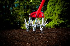 Garden Weasel has a tool for just about all of your lawn and garden project needs. Outdoor Tools, From The Ground Up, Dream Garden, Lawn And Garden, Garden Projects, Breakup, Outdoor Power Equipment, Handle, Backyard