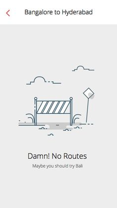 404 Error Screens on Behance                                                                                                                                                                                 More