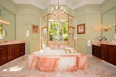 23 Marble Master Bathroom Designs - Page 4 of 5 - Home Epiphany