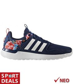 ADIDAS CLOUDFOAM LITE RACER ΓΥΝΑΙΚΕΙΟ ΑΘΛΗΤΙΚΟ ΠΑΠΟΥΤΣΙ ΕΛΑΦΡΥ ΜΑΛΑΚΟ ΚΑΙ ΑΝΕΤΟ Adidas Sneakers, Shoes, Fashion, Moda, Zapatos, Shoes Outlet, La Mode, Fasion, Footwear