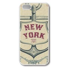 New York vintage anchor nautical iPhone 6 case 6 Case, Ipad Case, Iphone6, Personalized Products, Anchor, Nautical, Iphone Cases, York, Accessories