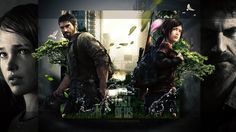 The Last of Us Wallpaper for DiggieBear