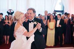 Nick Saban's Daughter Marries at Bryant-Denny Stadium