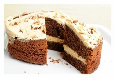 Coffee Cake Recipe | Stay at Home Mum