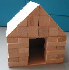Hoe een huis te bouwen!?