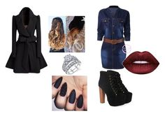 Designer Clothes, Shoes & Bags for Women Jeffrey Campbell, Shoe Bag, Polyvore, Stuff To Buy, Shopping, Shoes, Collection, Design, Women