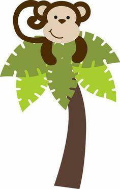 Photo by - monkey -- face painting inspiration Deco Jungle, Jungle Party, Safari Party, Safari Theme, Jungle Animals, Baby Animals, Safari Png, Jungle Theme Classroom, Classroom Themes