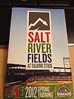 2012 Colorado Rockies & Arizona Diamondbacks Spring Training Schedule Baseball 2