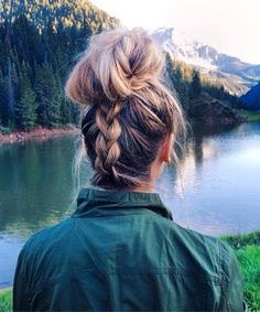 FOUND: The ultimate place for braid inspiration!