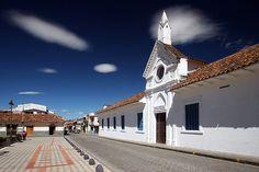 Cuenca (Ecuador).