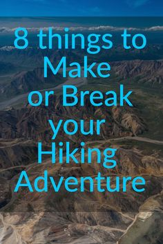 For novice hikers, a hiking adventure can turn into a nightmare without proper planning. These are the dos and don'ts of staying safe while hiking. Hiking Photography, Lake George, Hiking Tips, Solo Travel, Travel Tips, Get Outdoors, Best Hikes, Day Hike, Hiking Backpack