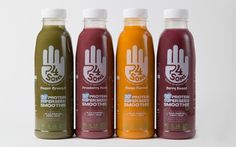 Start-up produces range of functional super seed smoothies