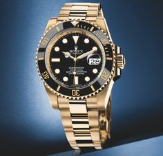 How to keep a Rolex at Home   Basel Shows