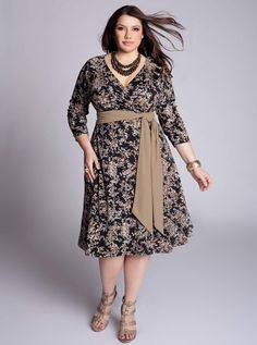 women's plus size clothing montreal
