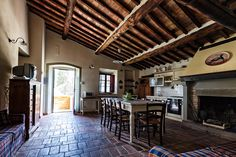 Chianti Farmhouse @ Montalbino Farmhouse: Chianti Vacations