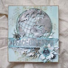 Aida Haron: Peace On Earth