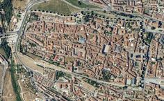 avila spain - Google Search