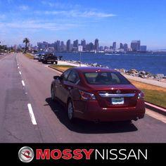 61 Mossy Nissans In San Diego Ideas Nissan San Diego Diego