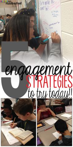 Strategy 1 The Graffiti Wall (Engagement Strategies Series) is part of Classroom engagement smarter after we& had time to talk it out Of course it is! Have you ever tried Graffiti Wall Would - Instructional Coaching, Instructional Strategies, Teaching Strategies, Teaching Ideas, Instructional Technology, Differentiated Instruction Strategies, Avid Strategies, Thinking Strategies, Teaching Vocabulary