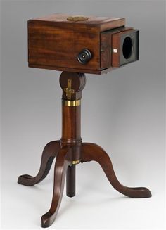 1780 Camera Obscura (London) - SKD on line