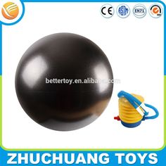 Check out this product on Alibaba.com APP anti-burst core fit ball with pump,sports fitness