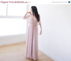 Hey, I found this really awesome Etsy listing at https://www.etsy.com/listing/187238222/mothers-day-sale-fairy-chiffon-dress