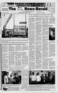Hart County's News-Herald - Google News Archive Search