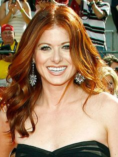 Debra Lynn Messing (born August 15, 1968) is an American actress. She is known for her television roles in Will & Grace, The Starter Wife and Smash.