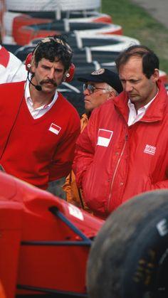 Ron Dennis / McLaren