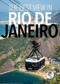 How To Find The Best View Rio de Janeiro!