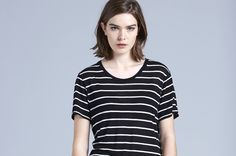 Freebie Friday: Win Two Fab New Striped Tees From AS Colour #TheStyleInsider