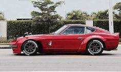 Nissan Gtr 35, Nissan Z Cars, Datsun 240z, Datsun Car, Japanese Sports Cars, Classic Japanese Cars, Jdm, Mustang, Stance Nation