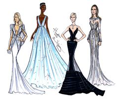Personal picks of Best Dressed from The Oscars 2014. Kate Hudson in Atelier Versace Lupita Nyong'o in Prada Charlize Theron in Dior An...