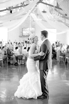 After spending the first year of their relationship traveling through 25 countries, Mollie and Aaron decided to head home for a wedding in St. Unique Weddings, Real Weddings, Wedding Venues, Wedding Photos, Wedding Ideas, Real Couples, Before Us, First Dance, Vintage Photography