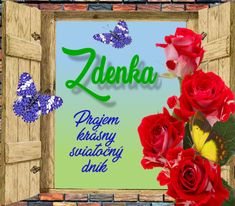 23.9 Zdenka September, Frame, Jewelry, Decor, Facebook, Picture Frame, Jewlery, Decoration, Jewerly