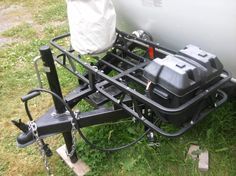 Pic & Heater Questions - R-pod Owners Forum Pop Up Tent Trailer, Cargo Trailer Camper, Casita Trailer, Cargo Trailers, Rv Camping, Camping Hacks, Glamping, Rv Hacks, Camping Packing
