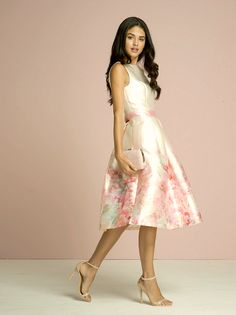 Chi Chi Saoirse Dress - chichiclothing.com