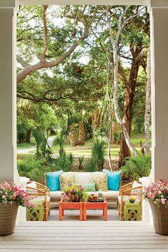 Our Dream Beach House: Step Inside The 2017 Southern Living Idea House
